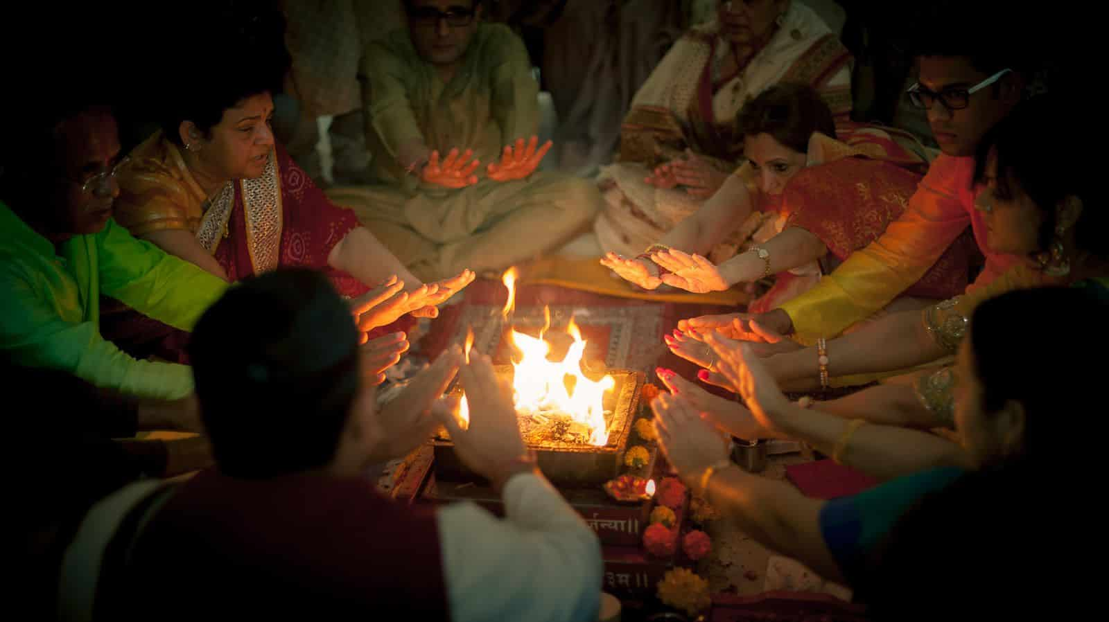 puja-wedding-photography-hyderabad-fire-ceremony