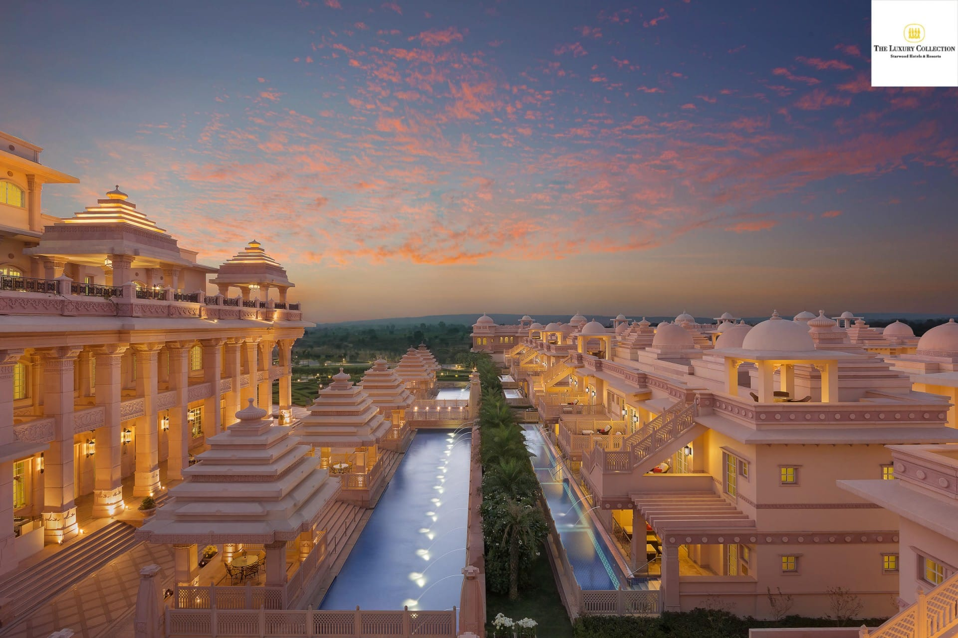 Best Architecture Photographer Delhi India | Collection of Luxury Bharat Facade Photography