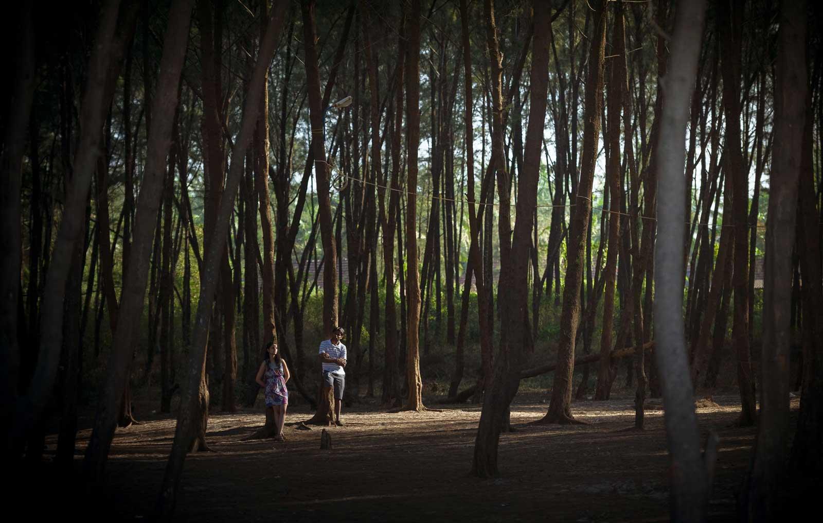 Best Wedding Photographer India   Beach Couple Photography Mangalore