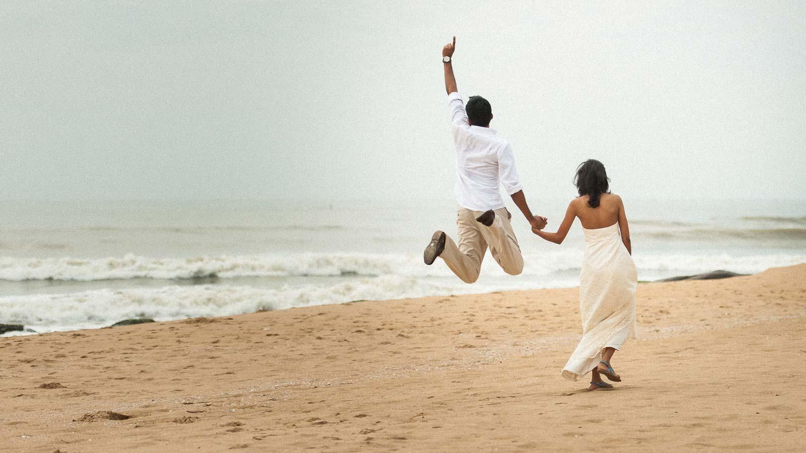 Top Wedding Photographer India   Couple Photography Taj Fishermans Cove Mahabalipuram
