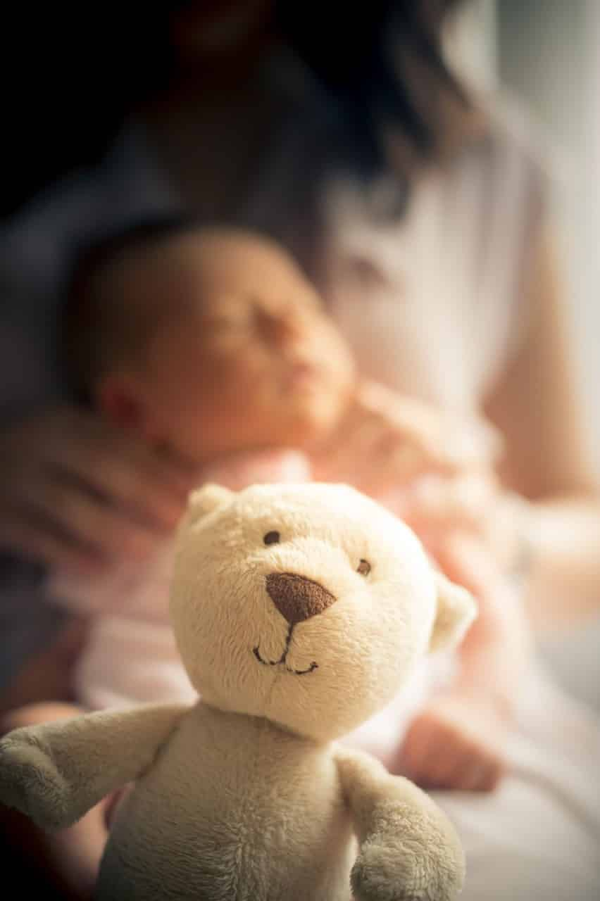 anoop-new-born-kids-photographer-bangkok-teddy-bear