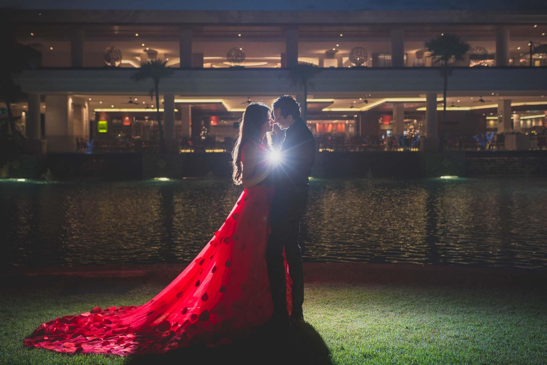 Couple Pre Wedding Photography Huahin Sheraton Resort   Best Wedding Photography Thailand
