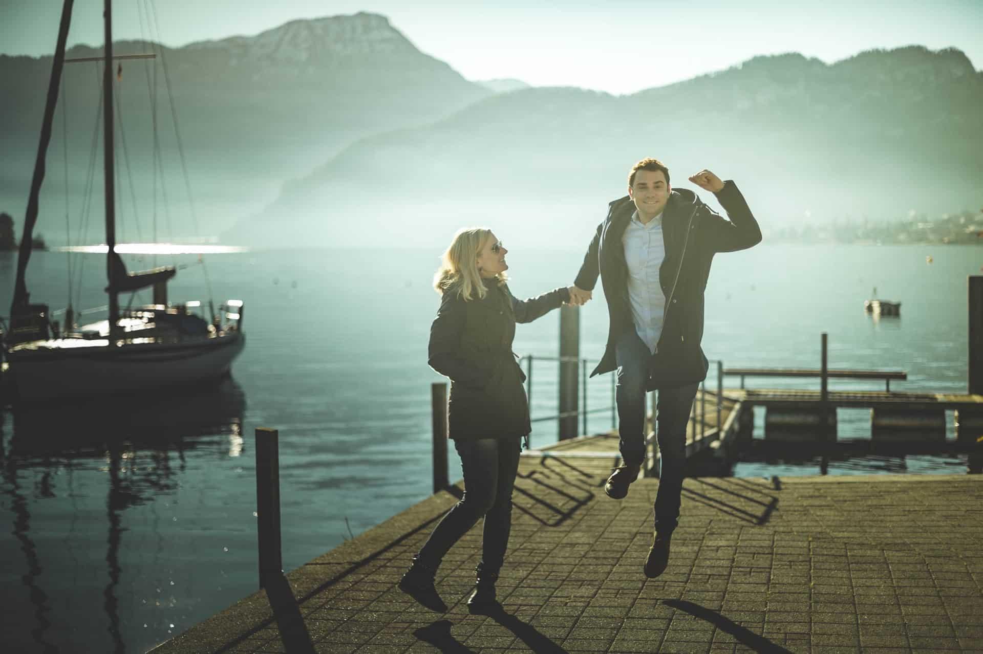 Best Wedding Photographer Thailand   Couple Pre-Wedding Photography Switzerland