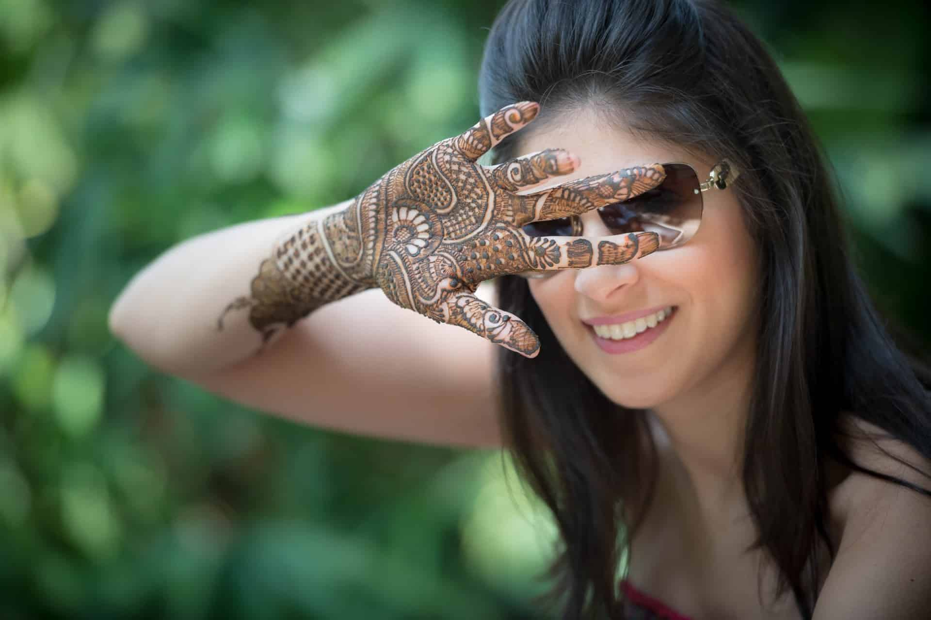 Indian-Wedding-Mehendi-Thailand