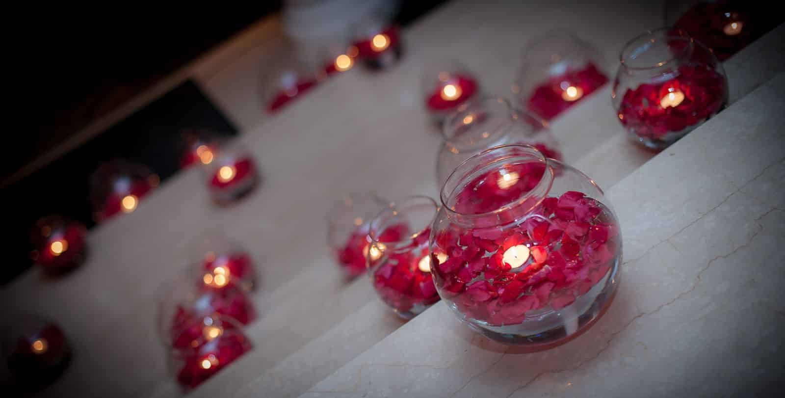 candid-wedding-photography-taj-westend-candles