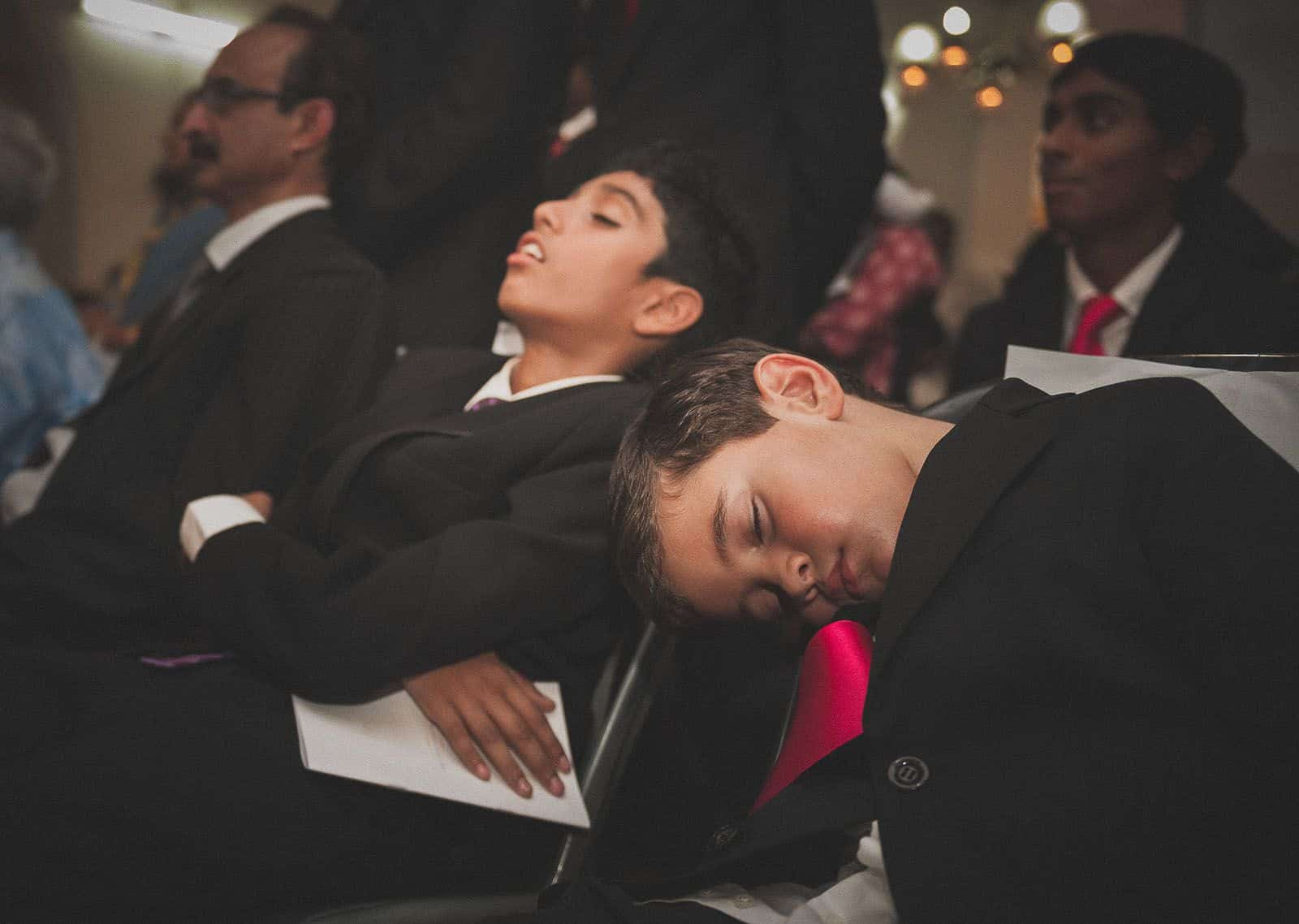 top-wedding-photographer-bangalore-st-patricks-kids-sleeping