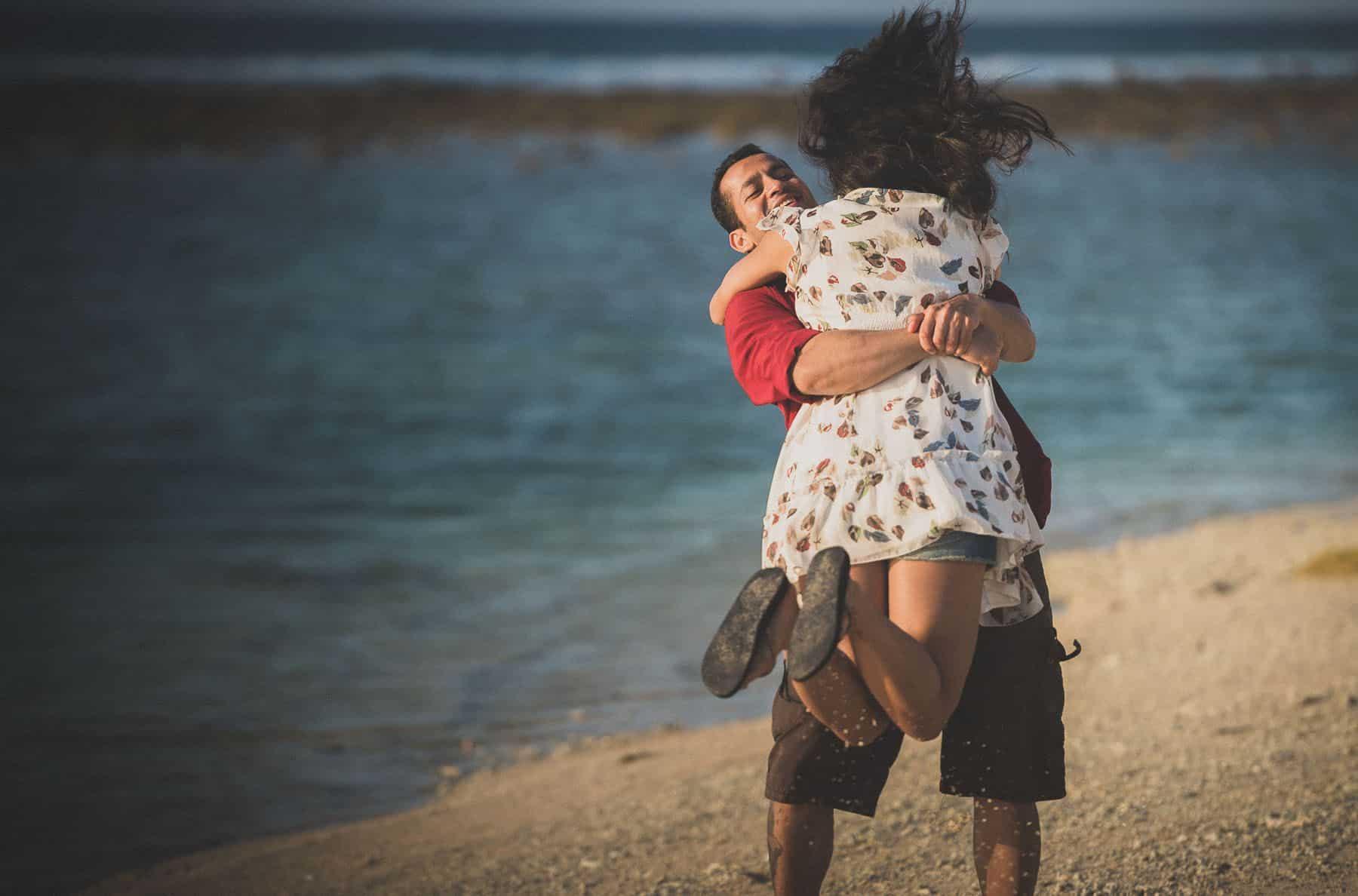 Pre-Wedding Photographer Bangkok   Bride and Groom Photography Gili Bali Beach