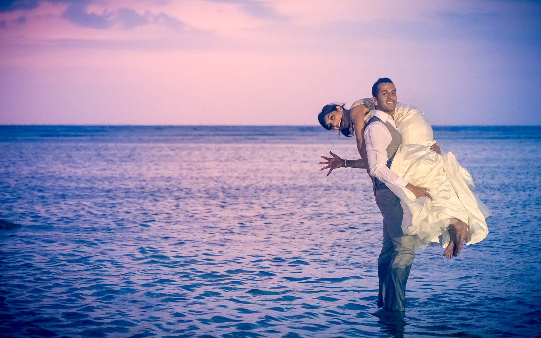 Pre Wedding Photographer Thailand | Indian Wedding Photography Bali Gili Beach