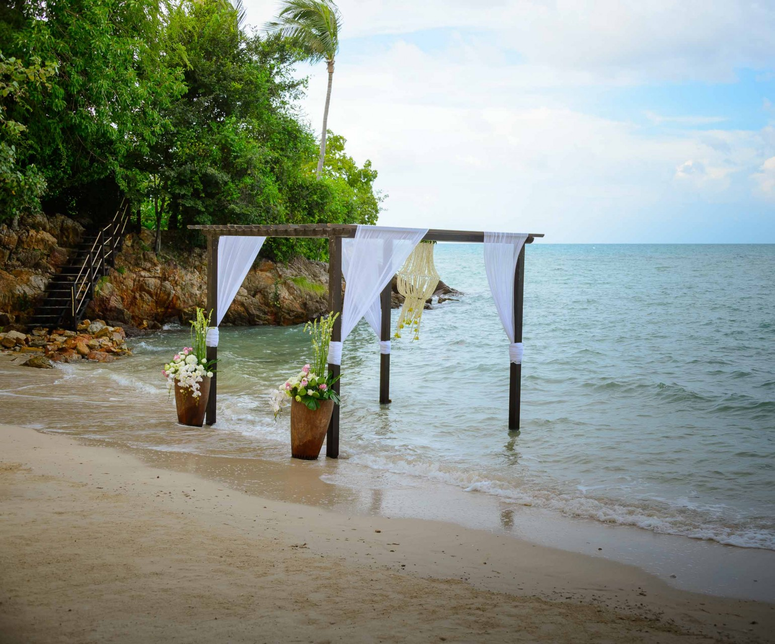 Destination Wedding Photographer Four Seasons koh samui | Destination Wedding Photography