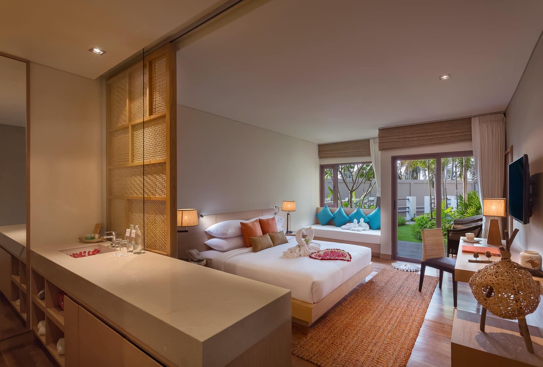 Architecture Photographer Koh Samui Thailand   Prana Resorts Nandana    Suite Roo Photography Thailand