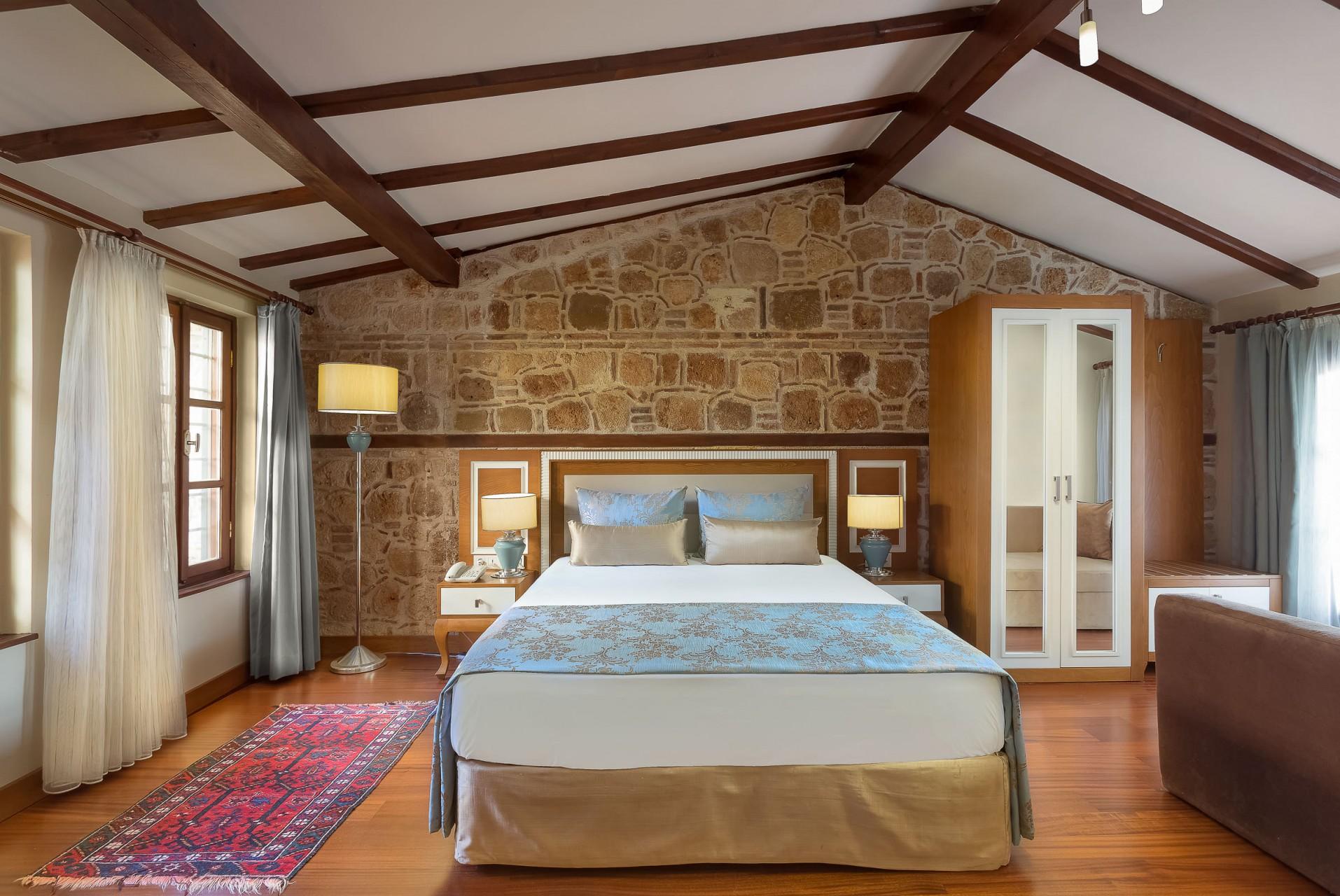 Best Architecture Photographer Thailand   Dogan Hotel Antalya Kaleici Room Photography