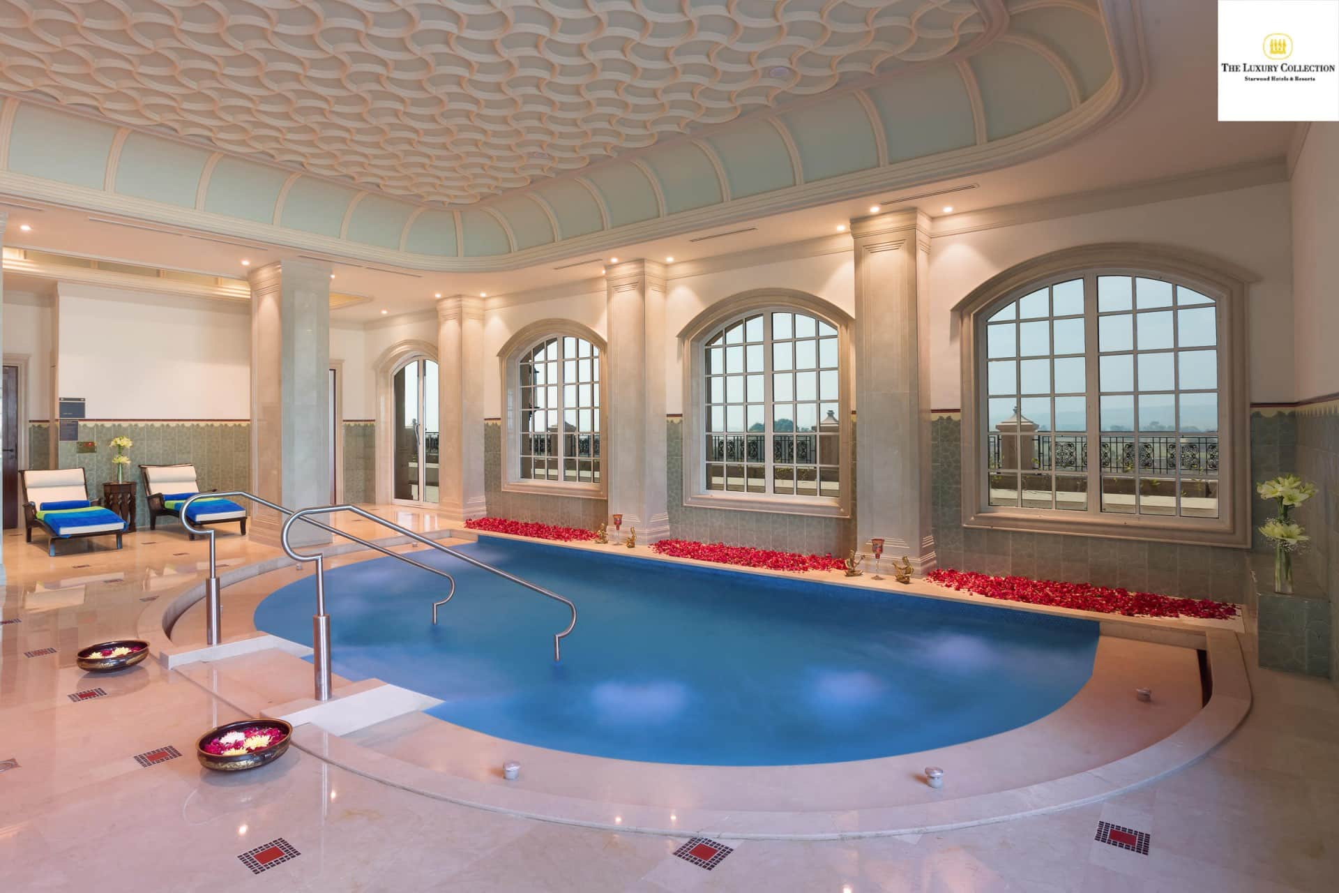 Best Architecture Photographer Delhi India   Collection of Luxury Jacuzzi Photography India