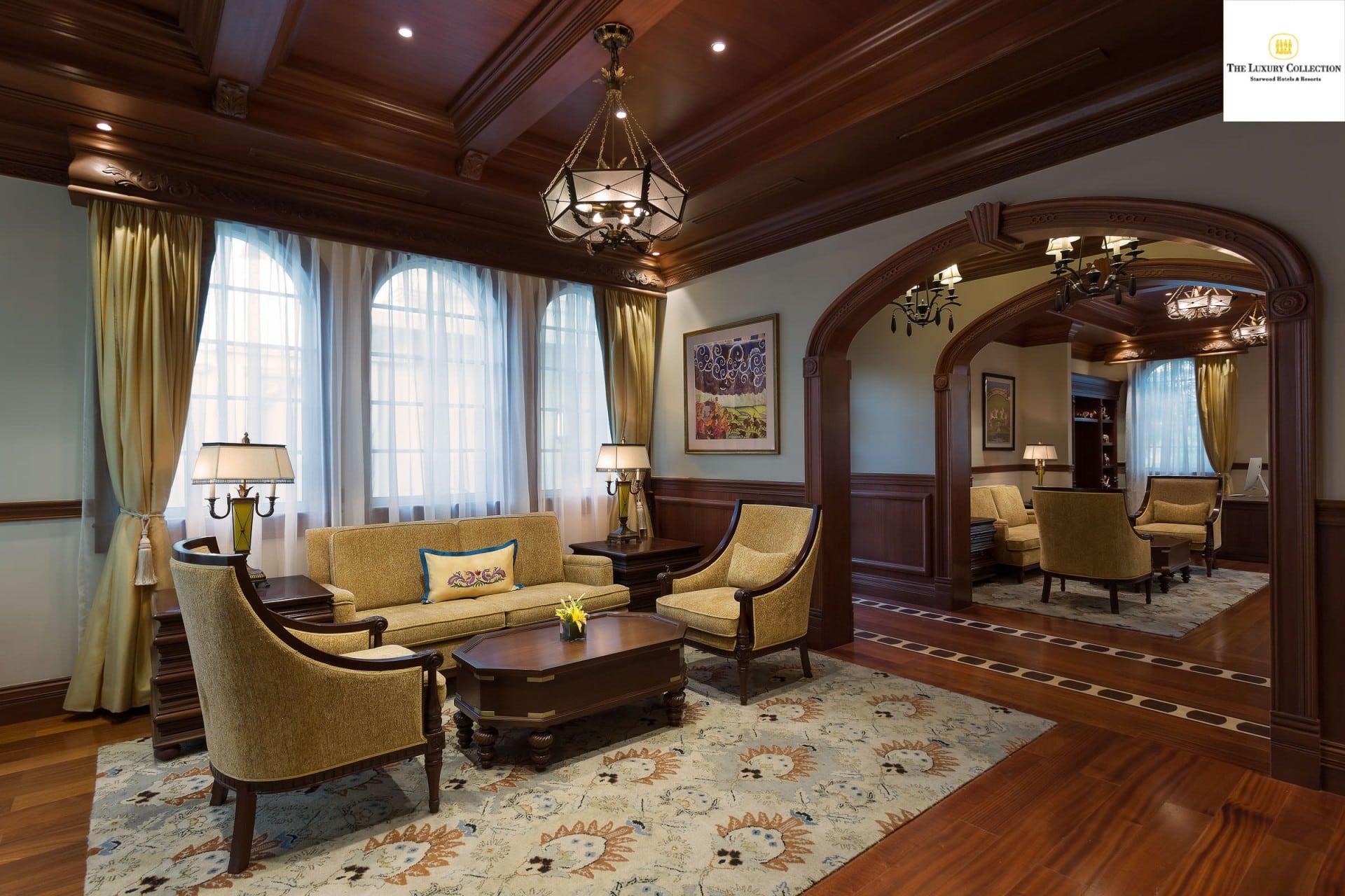 Best Architecture Photographer India   Luxury Grand Suite Room Photography Delhi